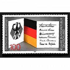 Buy German MNH Scott #1577 Catalog Value $1.90