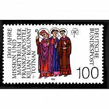 Buy German MNH Scott #1580 Catalog Value $1.60