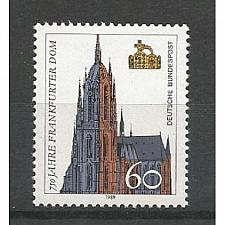 Buy German MNH Scott #1586 Catalog Value $1.25