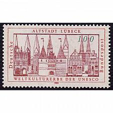 Buy German MNH Scott #1594 Catalog Value $1.40
