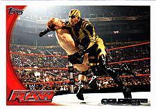 Buy Goldust #31 - WWE 2010 Topps Wrestling Trading Card