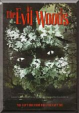 Buy DVD - The Evil Woods (2007) *Tamara Czartoryski / Ivory Dortch*