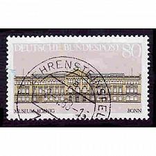 Buy German Used Scott #1466b Catalog Value $1.10