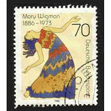 Buy German Used Scott #1474 Catalog Value $.45