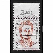 Buy German Used Scott #1475 Catalog Value $.30