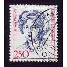 Buy German Used Scott #1493 Catalog Value $2.00