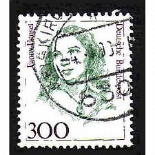 Buy German Used Scott #1493A Catalog Value $1.20