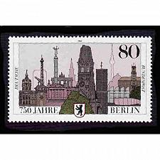 Buy German MNH Scott #1496 Catalog Value $2.00