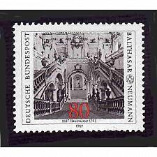 Buy German MNH Scott #1497 Catalog Value $1.60
