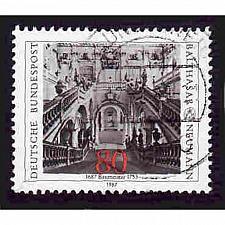 Buy German Used Scott #1497 Catalog Value $.45