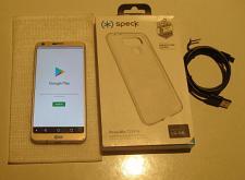 Buy Near Mint Unlocked Platinum Ice US997 LG G6 & More!!