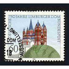 Buy German Used Scott #1443 Catalog Value $.45