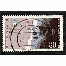 Buy German Used Scott #1444 Catalog Value $.45