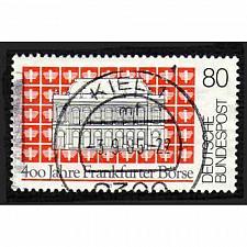 Buy German Used Scott #1447 Catalog Value $.45
