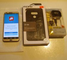 Buy Excellent Black Unlocked 32gb Verizon LG G6 & More!!