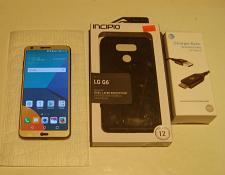 Buy Very Good Black 32gb AT&T LG G6 & More!!