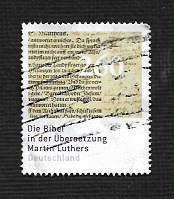 Buy German Used Scott #2946 Catalog Value $2.75