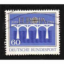 Buy German Used Scott #1415 Catalog Value $.35
