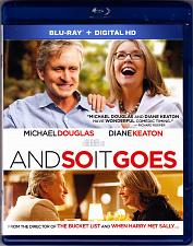 Buy And So It Goes - Blu-ray Disc 2014 - Like New