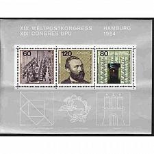 Buy German MNH Scott #1420 Catalog Value $3.00