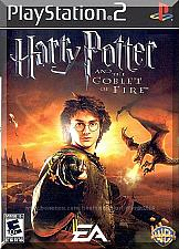Buy PS2 - Harry Potter & The Goblet Of Fire (2005) *Complete w/Case & Instructions*