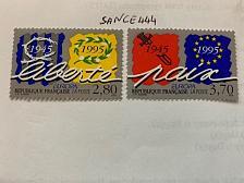 Buy France Europa mnh 1995