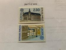 Buy France Europa mnh 1990
