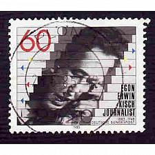 Buy German Used Scott #1439 Catalog Value $.30
