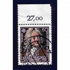 Buy German Used Scott #1440 Catalog Value $.40