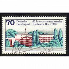 Buy German Used Scott #1277 Catalog Value $.40