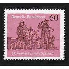 Buy German MNH Scott #1302 Catalog Value $.90