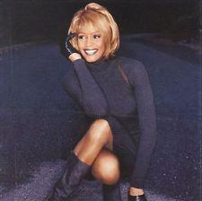Buy whitney houston my love is your love cd