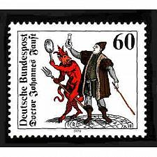 Buy German MNH Scott #1304 Catalog Value $1.10