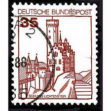 Buy German Used Scott #1308 Catalog Value $.35