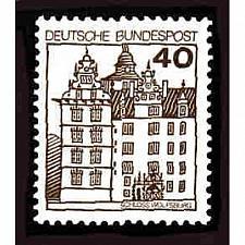 Buy German MNH Scott #1309 Catalog Value $.60