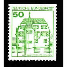 Buy German MNH Scott #1310 Catalog Value $.70