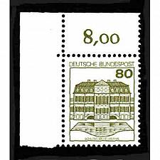 Buy German MNH Scott #1312 Catalog Value $.95