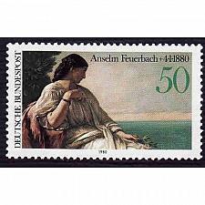 Buy German MNH Scott #1321 Catalog Value $1.10