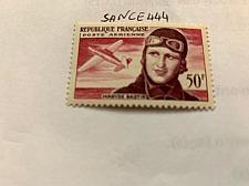 Buy France Maryse Bastie airmail mnh 1955