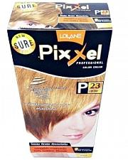 Buy X1 Lolane Pixxel Hair Dye P23 Golden Blonde Redhead Ginger Auburn Glam Hair