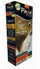 Buy X1 Lolane Pixxel P22 Caramel Brunette Dark Golden Brown Permanent Hair Dye Cream