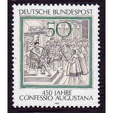 Buy German MNH Scott #1330 Catalog Value $.75