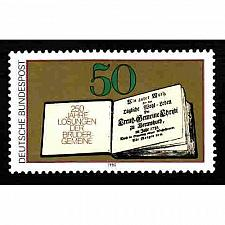 Buy German MNH Scott #1333 Catalog Value $.70