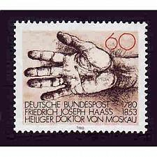 Buy German MNH Scott #1335 Catalog Value $.75