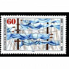 Buy German MNH Scott #1337 Catalog Value $1.50