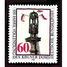 Buy German MNH Scott #1339 Catalog Value $1.50