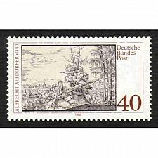 Buy German MNH Scott #1340 Catalog Value $.60