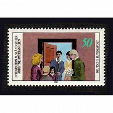 Buy German MNH Scott #1345 Catalog Value $.85