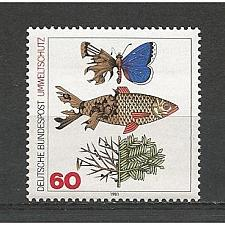 Buy German MNH Scott #1346 Catalog Value $1.25