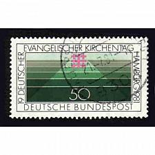 Buy German Used Scott #1351 Catalog Value $.30